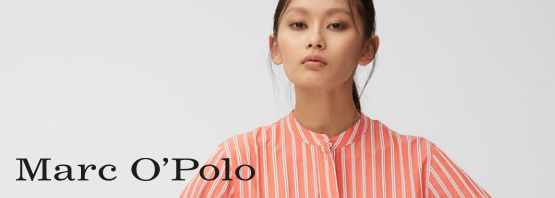 Marc O'Polo T-shirts en tops