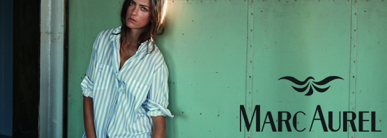 Marc Aurel T-shirts en tops